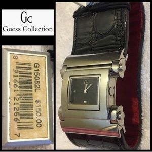 Guess Collection Modern Watch